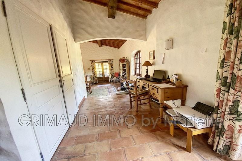 Photo n°10 - Vente Maison villa provençale Le Plan-de-la-Tour 83120 - 980 000 €