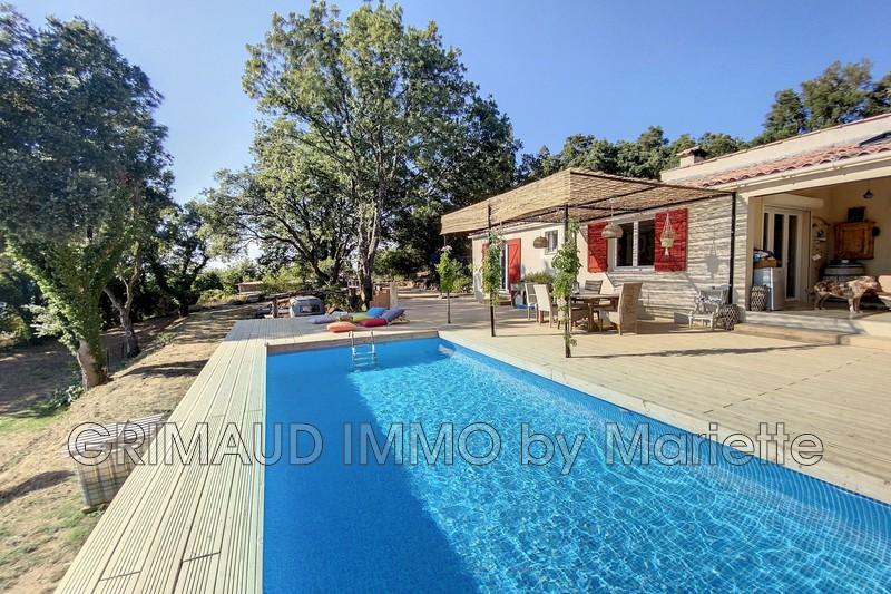 Photo n°7 - Vente maison de campagne La Garde-Freinet 83680 - 615 000 €