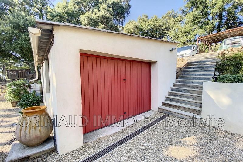 Photo n°9 - Vente maison de campagne La Garde-Freinet 83680 - 615 000 €