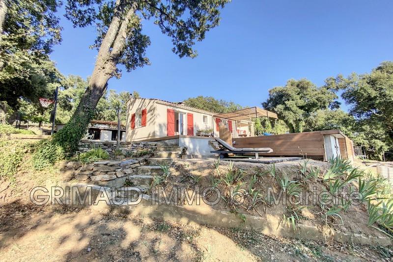 Photo n°8 - Vente maison de campagne La Garde-Freinet 83680 - 615 000 €