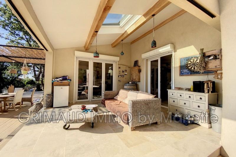 Photo n°5 - Vente maison de campagne La Garde-Freinet 83680 - 615 000 €