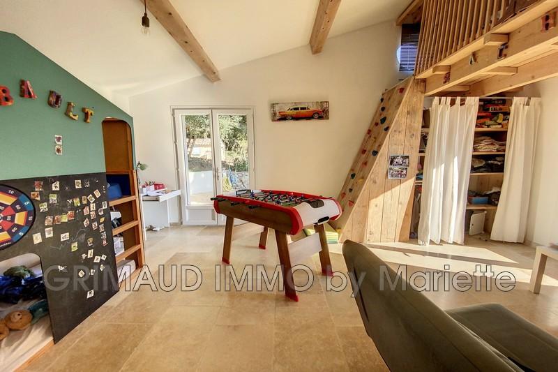 Photo n°17 - Vente maison de campagne La Garde-Freinet 83680 - 615 000 €