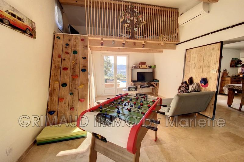 Photo n°18 - Vente maison de campagne La Garde-Freinet 83680 - 615 000 €