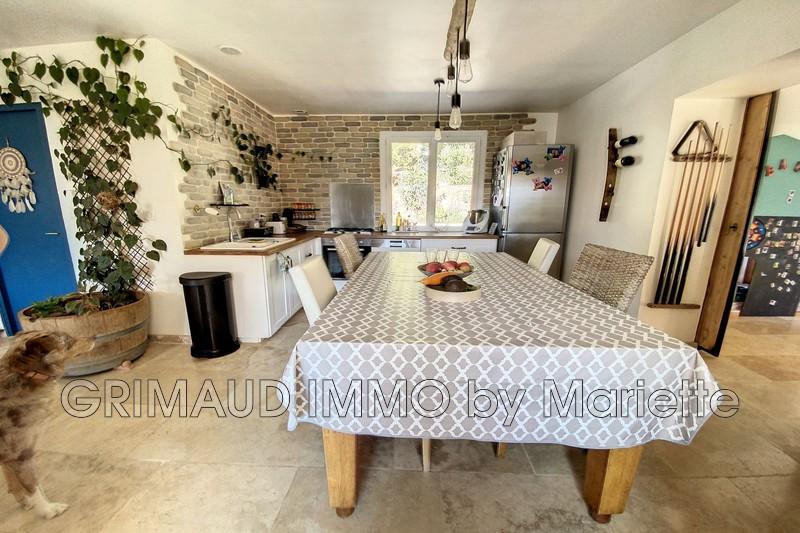 Photo n°13 - Vente maison de campagne La Garde-Freinet 83680 - 615 000 €