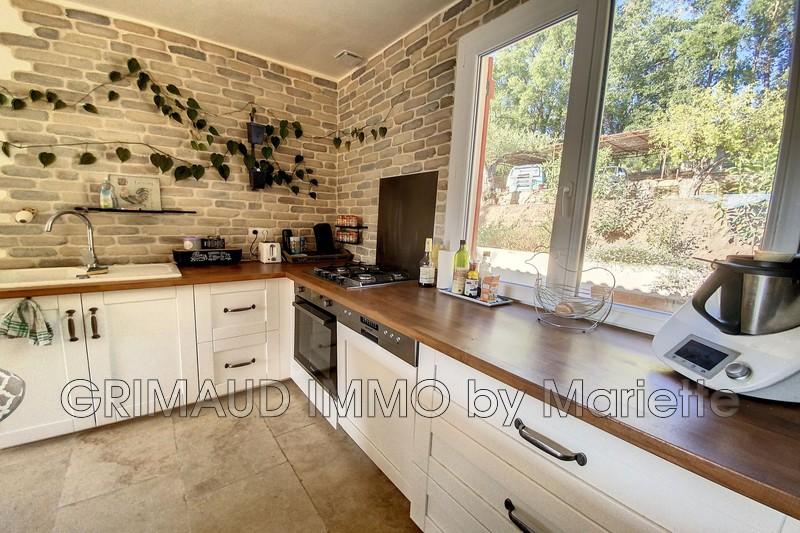Photo n°11 - Vente maison de campagne La Garde-Freinet 83680 - 615 000 €