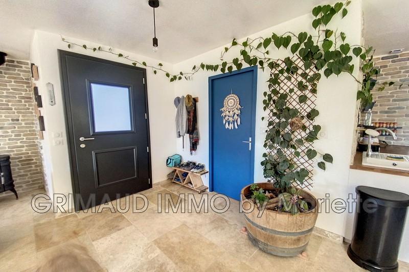 Photo n°10 - Vente maison de campagne La Garde-Freinet 83680 - 615 000 €