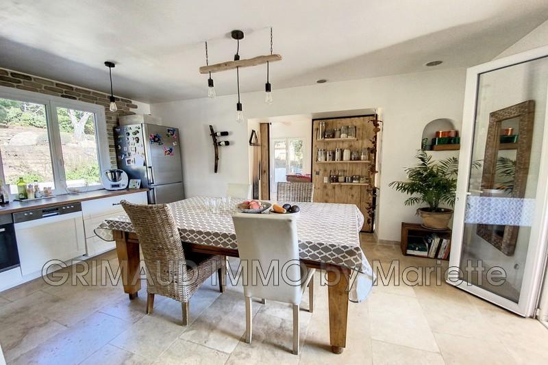 Photo n°12 - Vente maison de campagne La Garde-Freinet 83680 - 615 000 €