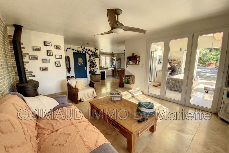 Photo n°16 - Vente maison de campagne La Garde-Freinet 83680 - 615 000 €