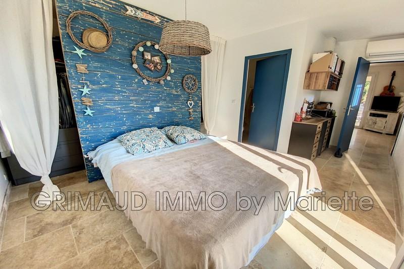 Photo n°19 - Vente maison de campagne La Garde-Freinet 83680 - 615 000 €