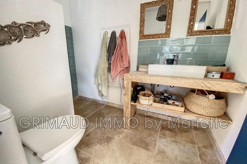 Photo n°20 - Vente maison de campagne La Garde-Freinet 83680 - 615 000 €