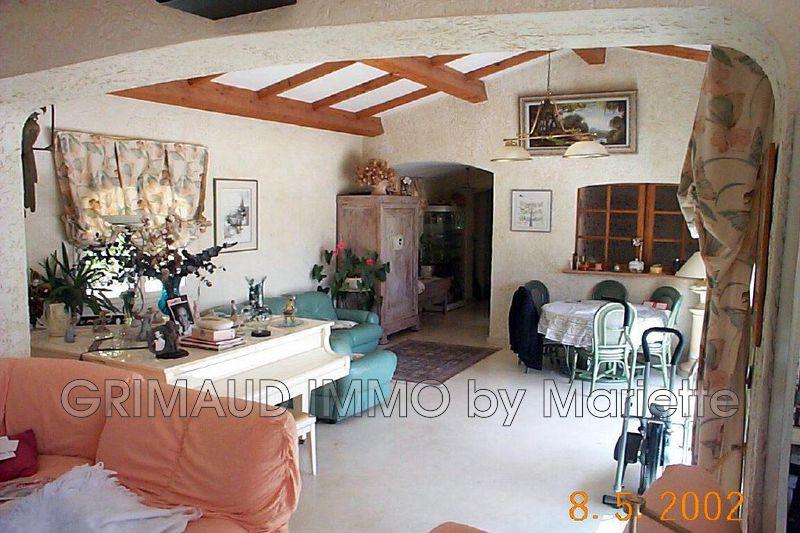 Photo n°9 - Vente Maison villa Grimaud 83310 - 1 150 000 €