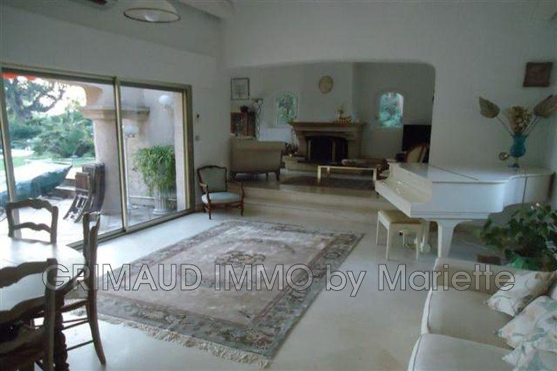 Photo n°11 - Vente Maison villa Grimaud 83310 - 1 150 000 €
