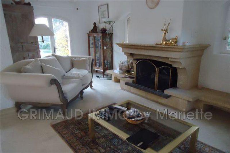 Photo n°8 - Vente Maison villa Grimaud 83310 - 1 150 000 €