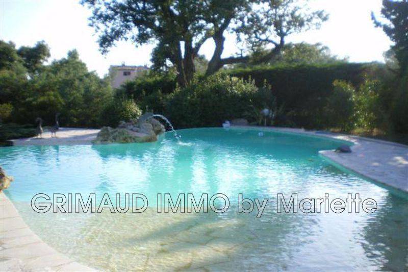 Photo n°4 - Vente Maison villa Grimaud 83310 - 1 150 000 €