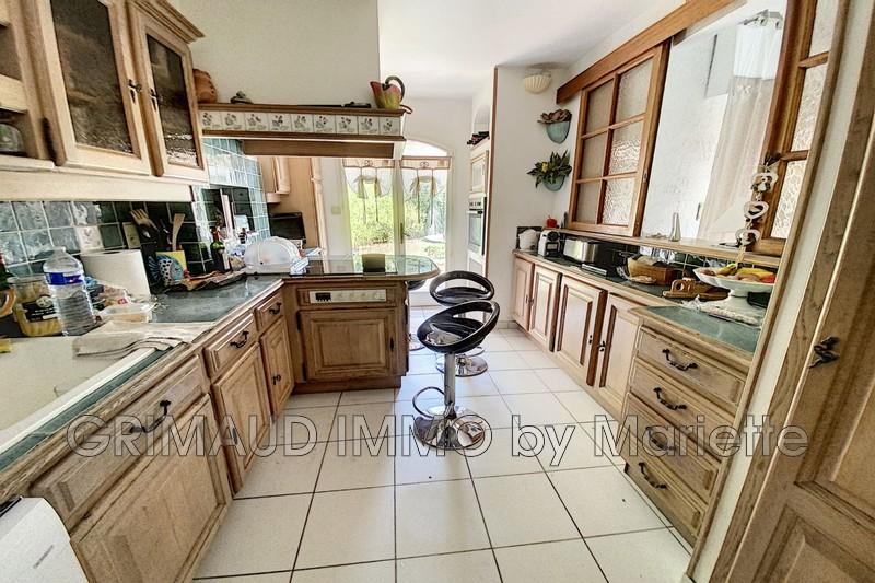 Photo n°6 - Vente Maison villa Grimaud 83310 - 1 150 000 €
