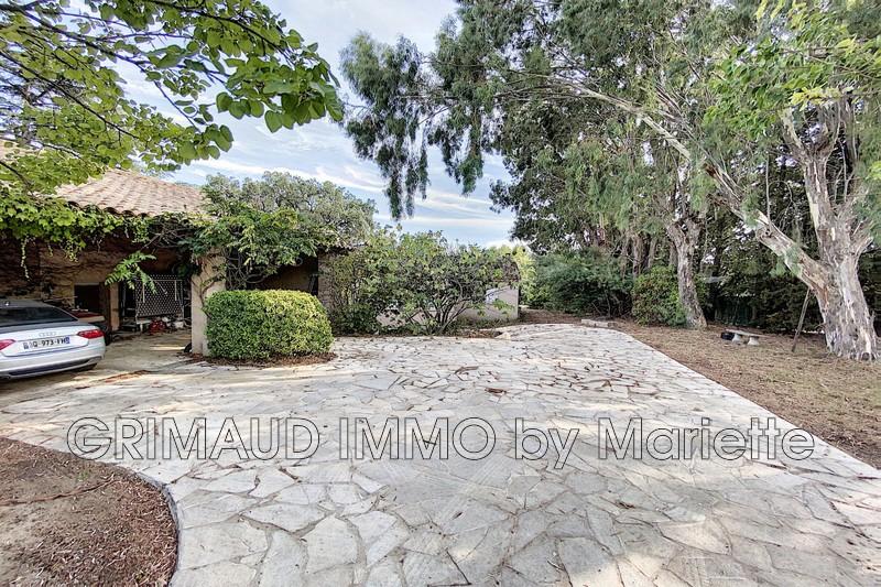 Photo n°3 - Vente Maison villa Grimaud 83310 - 1 150 000 €