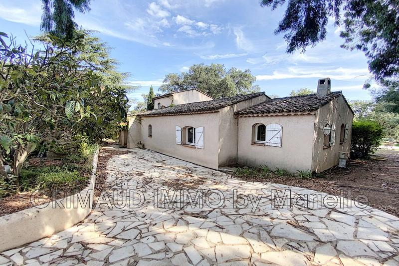 Photo n°2 - Vente Maison villa Grimaud 83310 - 1 150 000 €