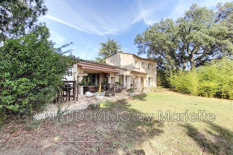 Photo n°5 - Vente Maison villa Grimaud 83310 - 1 150 000 €