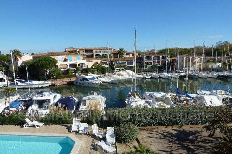 Photo n°10 - Vente appartement Port cogolin 83310 - 199 500 €