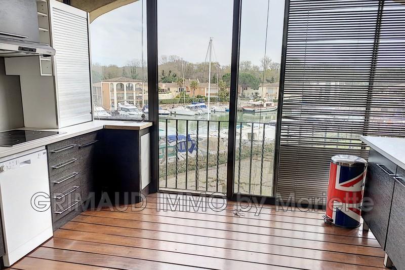 Photo n°3 - Vente appartement Port cogolin 83310 - 199 500 €