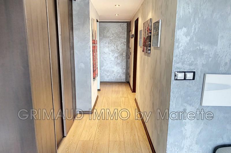 Photo n°7 - Vente appartement Port cogolin 83310 - 199 500 €