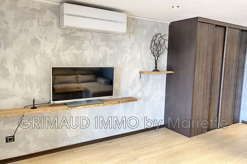 Photo n°6 - Vente appartement Port cogolin 83310 - 199 500 €