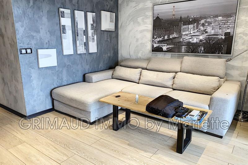 Photo n°5 - Vente appartement Port cogolin 83310 - 199 500 €