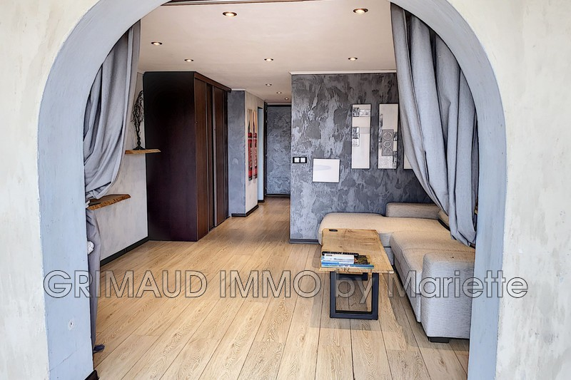 Photo n°4 - Vente appartement Port cogolin 83310 - 199 500 €