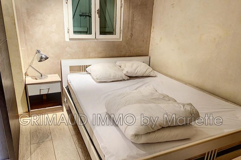 Photo n°9 - Vente appartement Port cogolin 83310 - 199 500 €