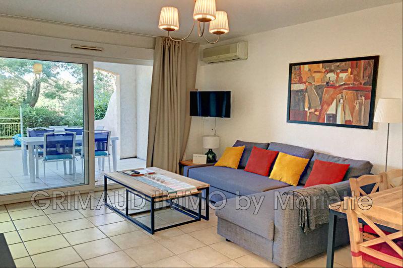 Photo n°2 - Vente appartement Grimaud 83310 - 299 000 €