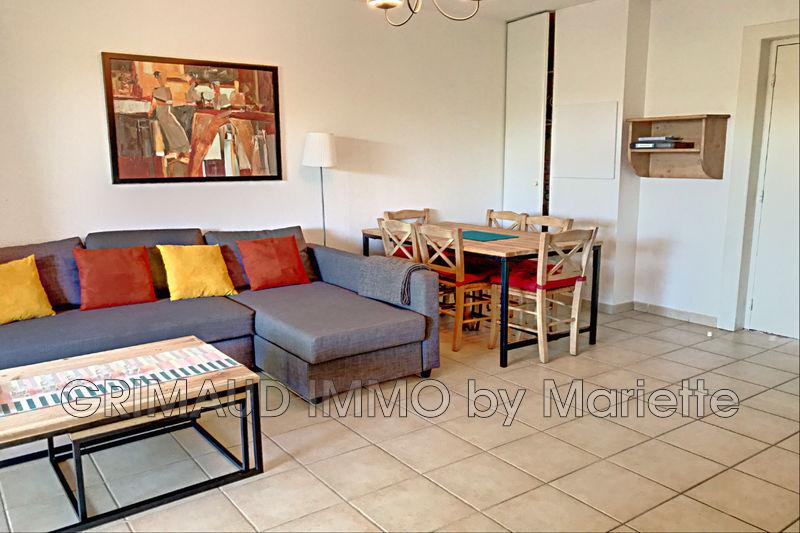 Photo n°4 - Vente appartement Grimaud 83310 - 299 000 €