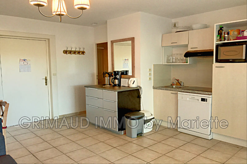 Photo n°5 - Vente appartement Grimaud 83310 - 299 000 €