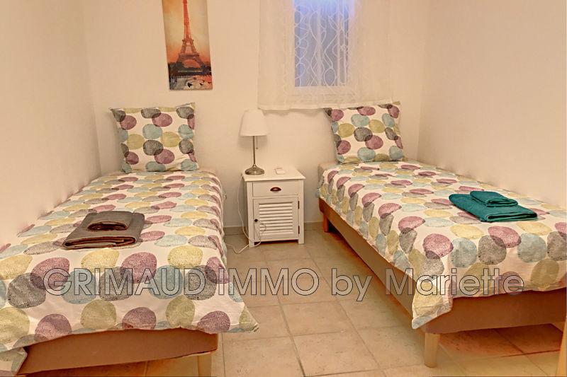 Photo n°7 - Vente appartement Grimaud 83310 - 299 000 €
