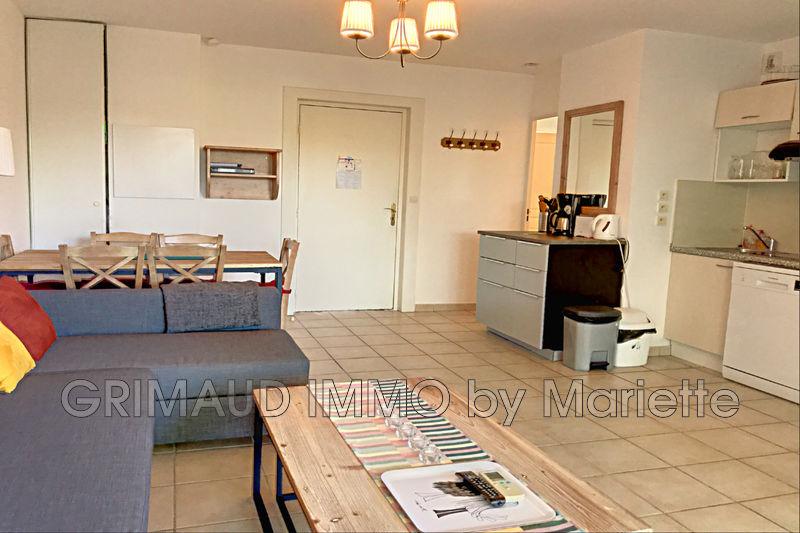 Photo n°3 - Vente appartement Grimaud 83310 - 299 000 €