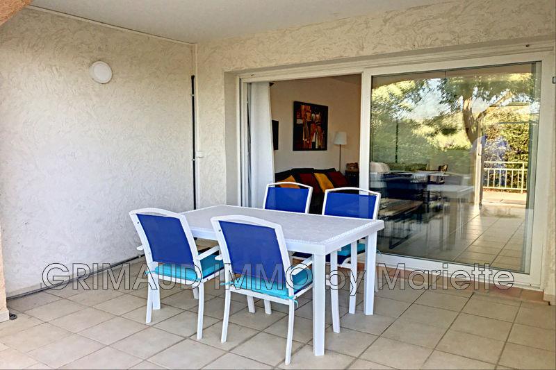 Photo n°8 - Vente appartement Grimaud 83310 - 299 000 €