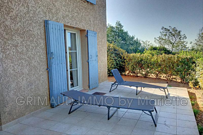 Photo n°10 - Vente appartement Grimaud 83310 - 299 000 €