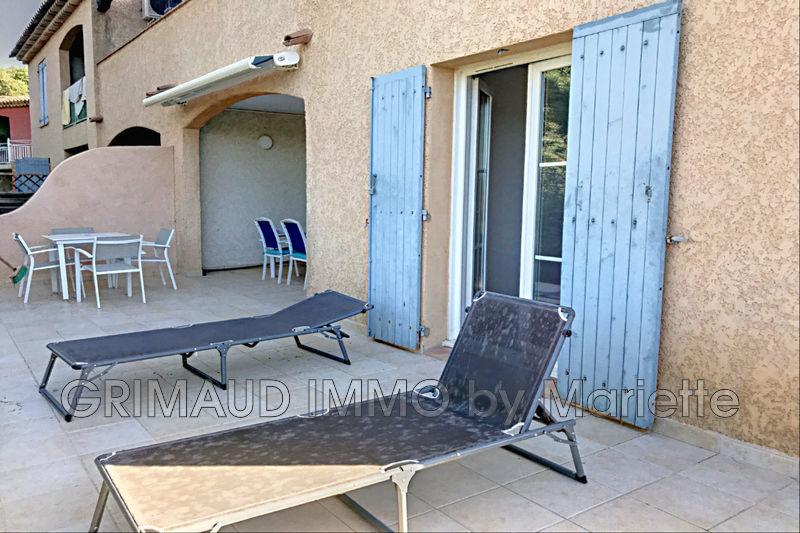Photo n°11 - Vente appartement Grimaud 83310 - 299 000 €