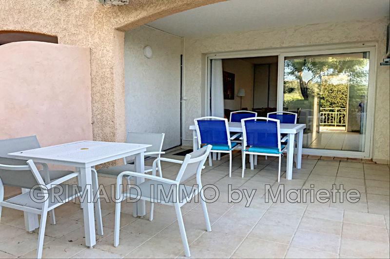 Photo n°12 - Vente appartement Grimaud 83310 - 299 000 €