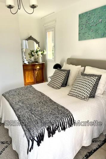 Photo n°7 - Vente appartement Grimaud 83310 - 325 000 €
