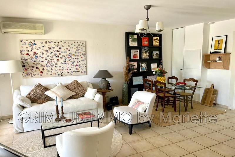 Photo n°5 - Vente appartement Grimaud 83310 - 325 000 €