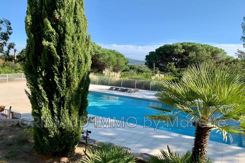 Photo n°2 - Vente appartement Grimaud 83310 - 325 000 €