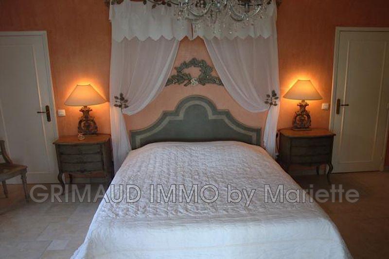 Photo n°11 - Vente Maison villa provencal Grimaud 83310 - 2 995 000 €