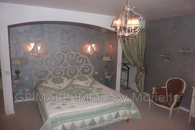 Photo n°12 - Vente Maison villa provencal Grimaud 83310 - 2 995 000 €