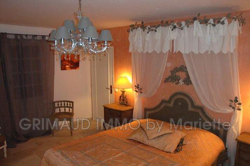Photo n°13 - Vente Maison villa provencal Grimaud 83310 - 2 995 000 €