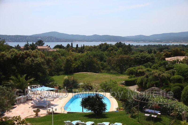 Photo n°2 - Vente Maison villa provencal Grimaud 83310 - 2 995 000 €