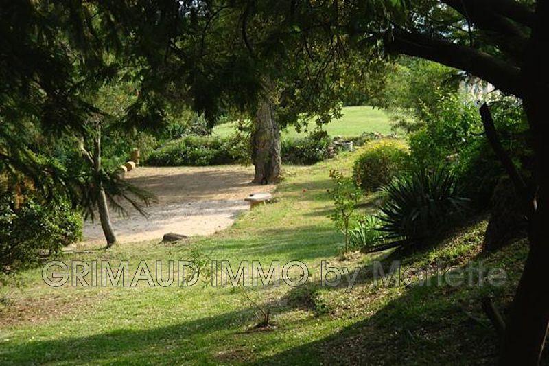 Photo n°5 - Vente Maison villa provencal Grimaud 83310 - 2 995 000 €