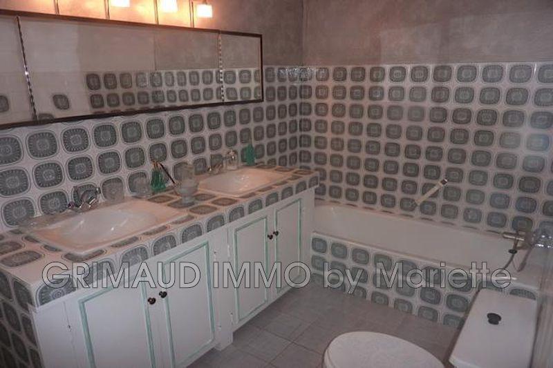 Photo n°14 - Vente Maison villa provencal Grimaud 83310 - 2 995 000 €