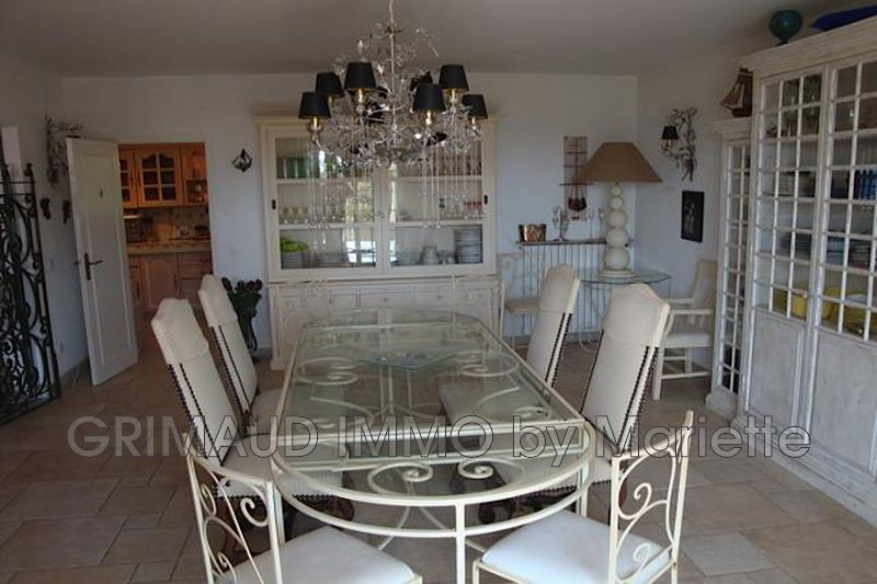 Photo n°10 - Vente Maison villa provencal Grimaud 83310 - 2 995 000 €