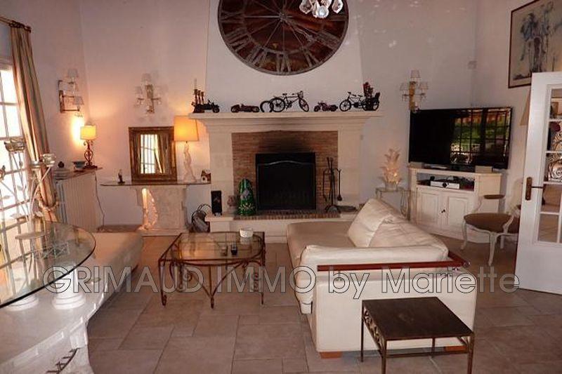 Photo n°8 - Vente Maison villa provencal Grimaud 83310 - 2 995 000 €