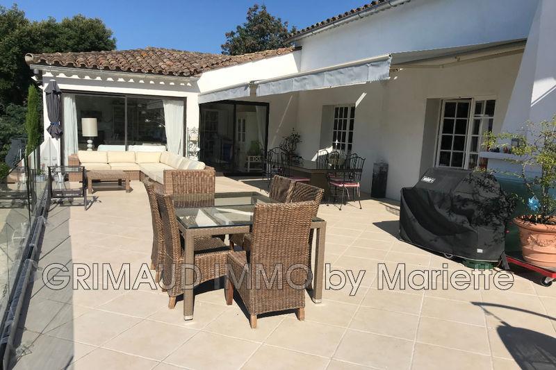 Photo n°4 - Vente Maison villa provencal Grimaud 83310 - 2 995 000 €
